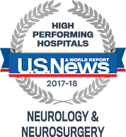U.S. News & World Report Neurology & Neurosurgery