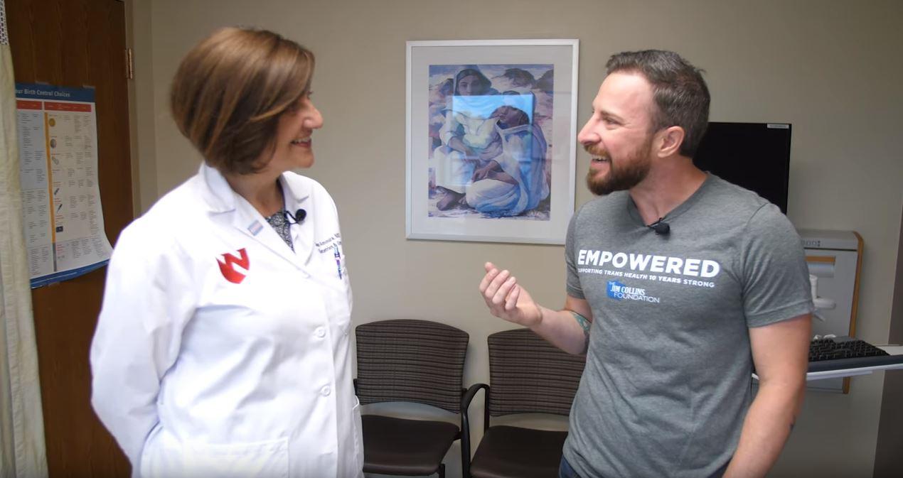 Transgender Care | Omaha, NE | Nebraska Medicine