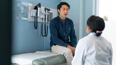 What S The Difference Colonoscopy Vs Prostate Exam Nebraska Medicine Omaha Ne