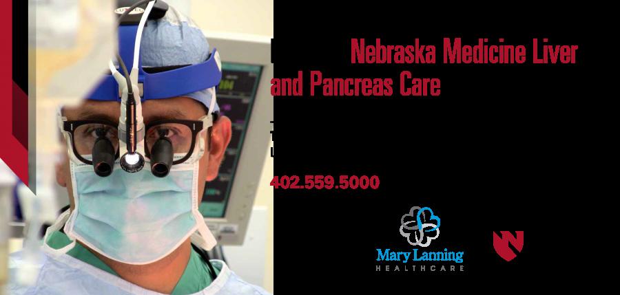 Pancreas Disease Program Expands Beyond Omaha Metro | Nebraska ...