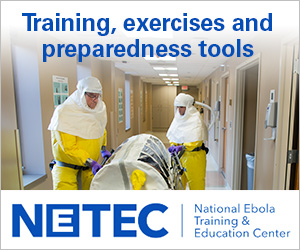 National Ebola Training and Education Center