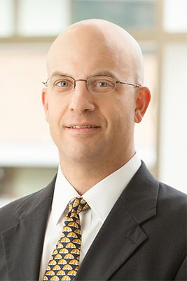 William Thorell, MD, endovascular neurosurgeon