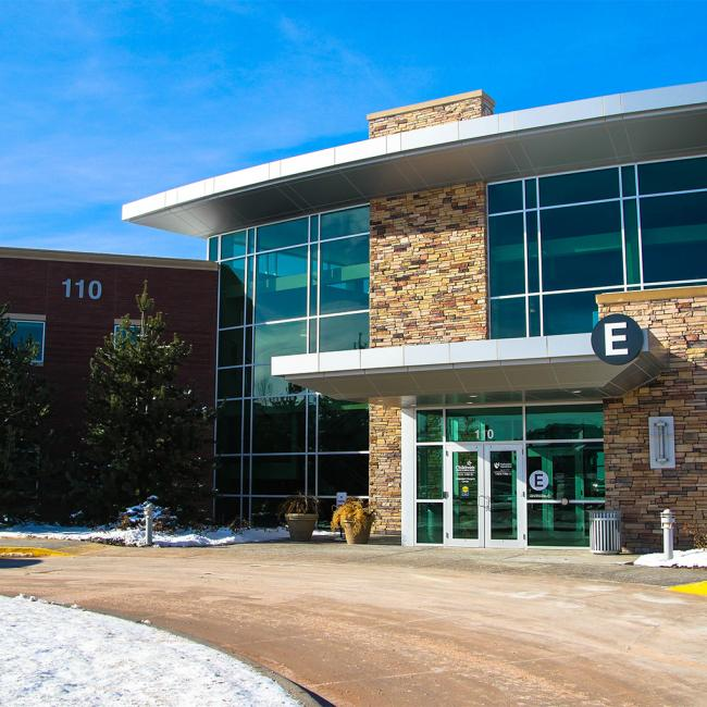 Multispecialty Clinic at Village Pointe Health Center