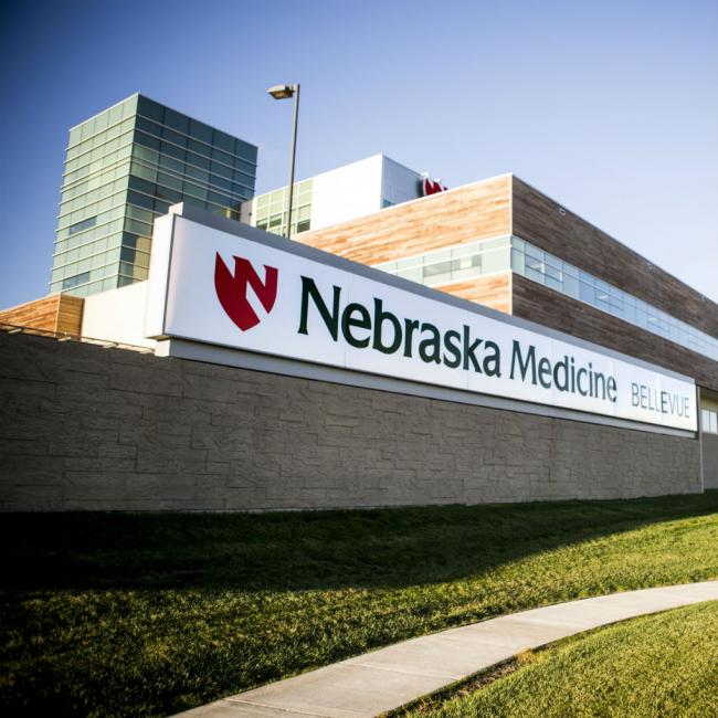 Bellevue Medical Center | Nebraska Medicine Omaha, NE